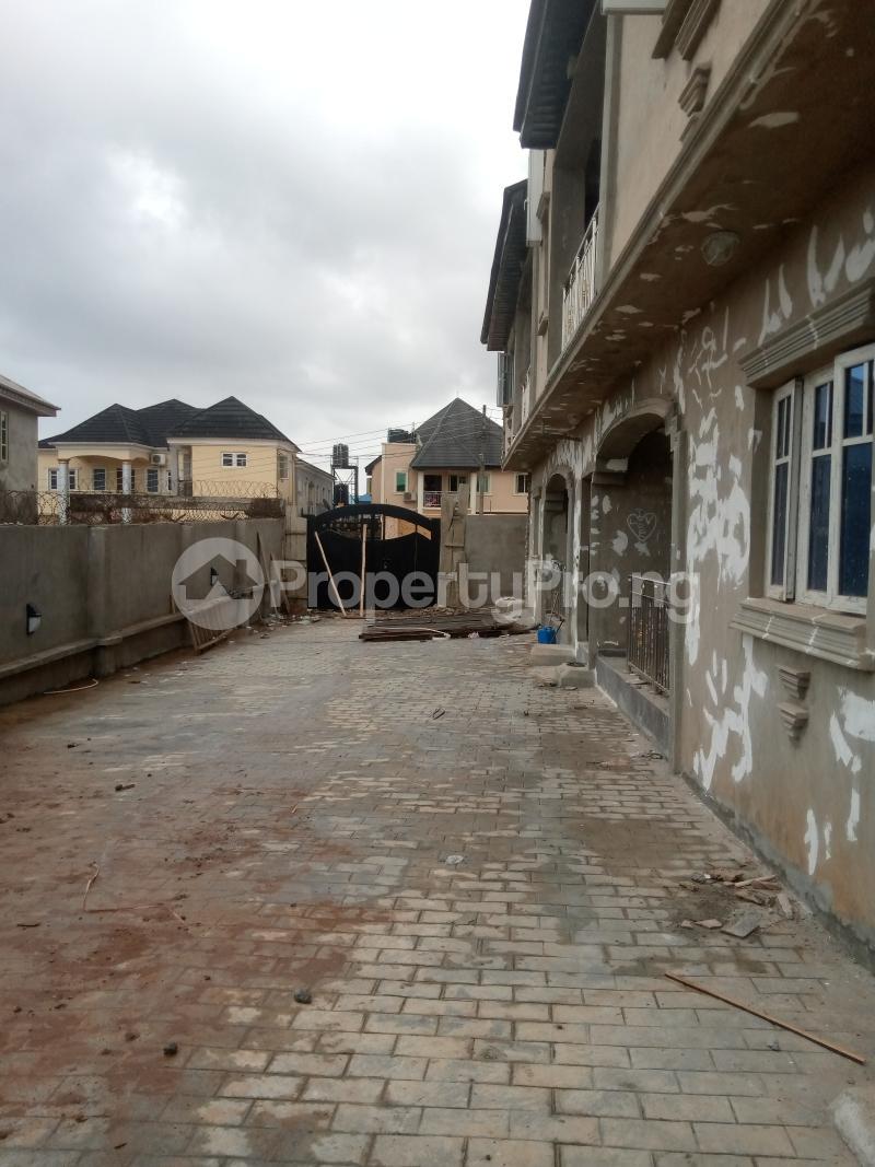 Flat / Apartment for rent Gloryland Or Graceland Estate Egbeda Alimosho Lagos - 0