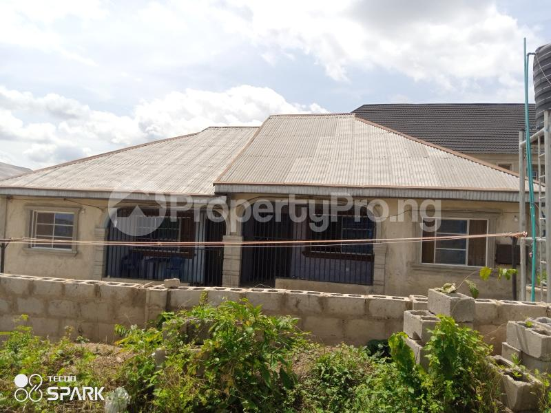 2 bedroom Mini flat for sale Road 4/achiever Estate/ologuneru Ido Oyo - 0