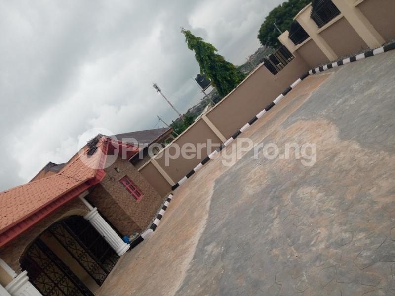 1 bedroom mini flat  Mini flat Flat / Apartment for rent Road, 5 olokuta. Idi Aba Abeokuta Ogun - 0