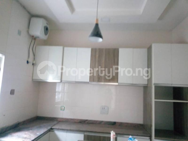 3 bedroom Detached Bungalow House for rent Efab queens Gwarinpa Abuja - 11