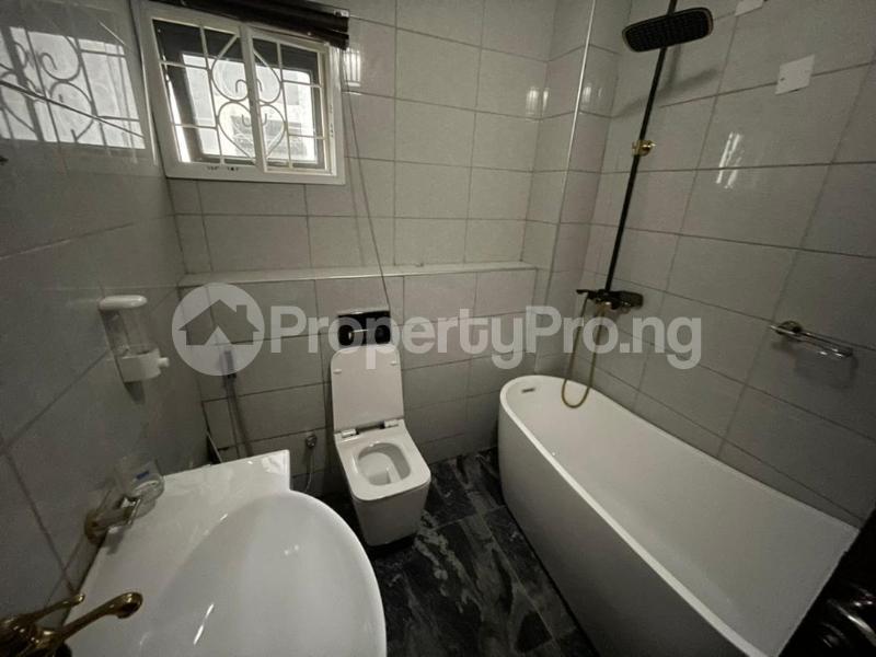 3 bedroom Mini flat for sale Jabi Abuja - 4