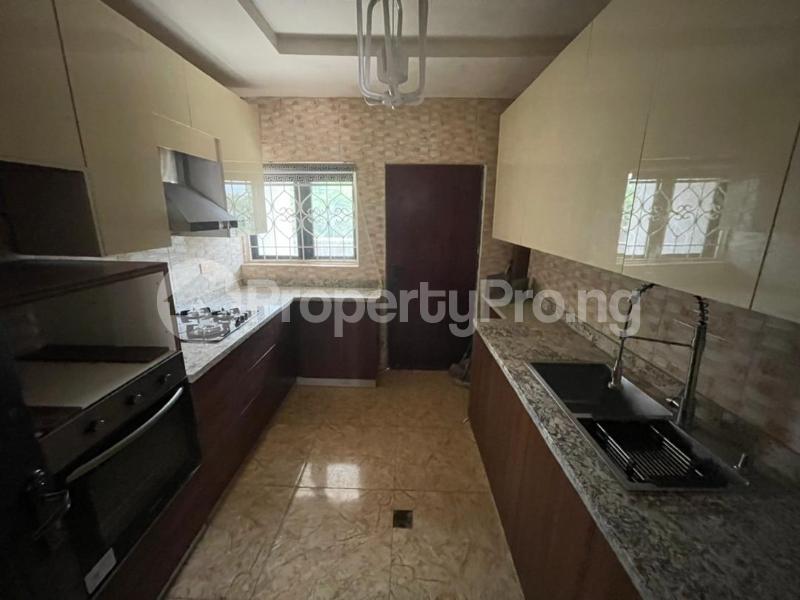3 bedroom Mini flat for sale Jabi Abuja - 2