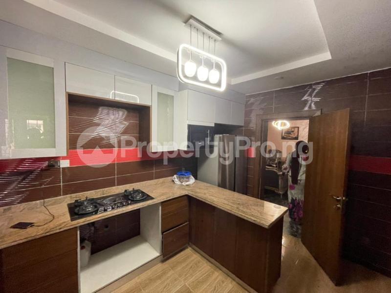 3 bedroom Mini flat for sale Jabi Abuja - 6