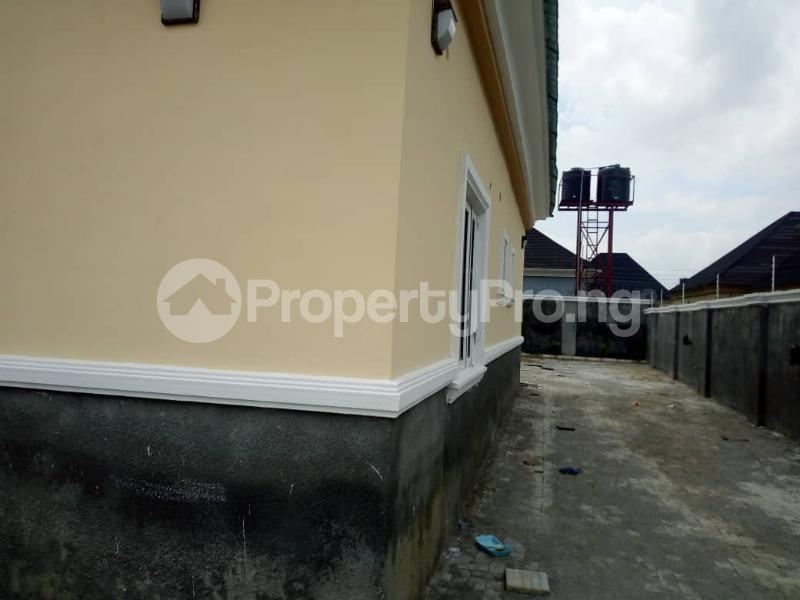 3 bedroom Detached Bungalow House for rent Efab queens Gwarinpa Abuja - 0