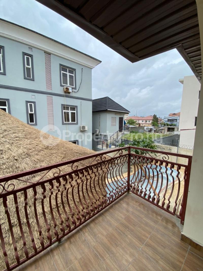 3 bedroom Flat / Apartment for rent Lekki Phase 1 Lekki Lagos - 6