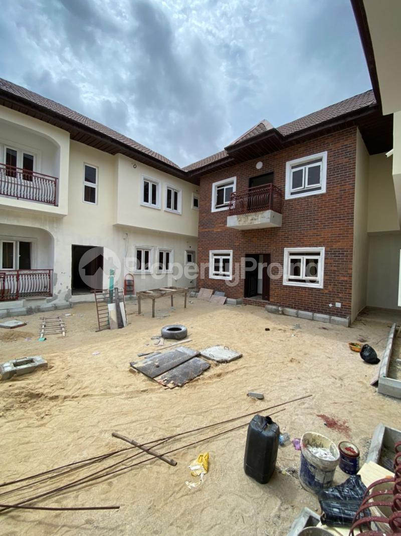 3 bedroom Flat / Apartment for rent Lekki Phase 1 Lekki Lagos - 7