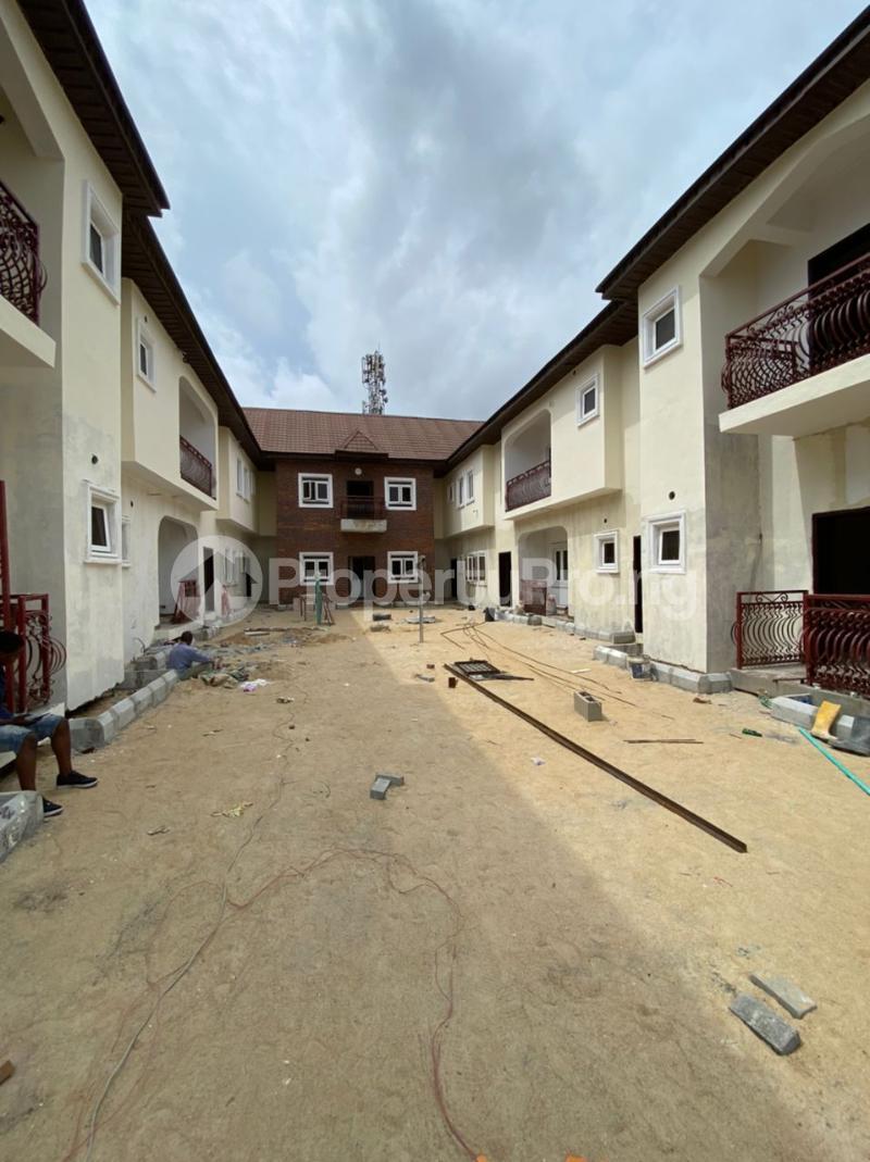 3 bedroom Flat / Apartment for rent Lekki Phase 1 Lekki Lagos - 11
