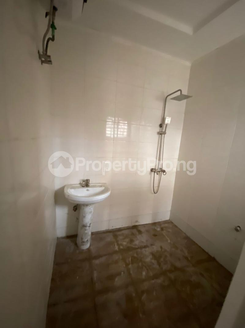 3 bedroom Flat / Apartment for rent Lekki Phase 1 Lekki Lagos - 10