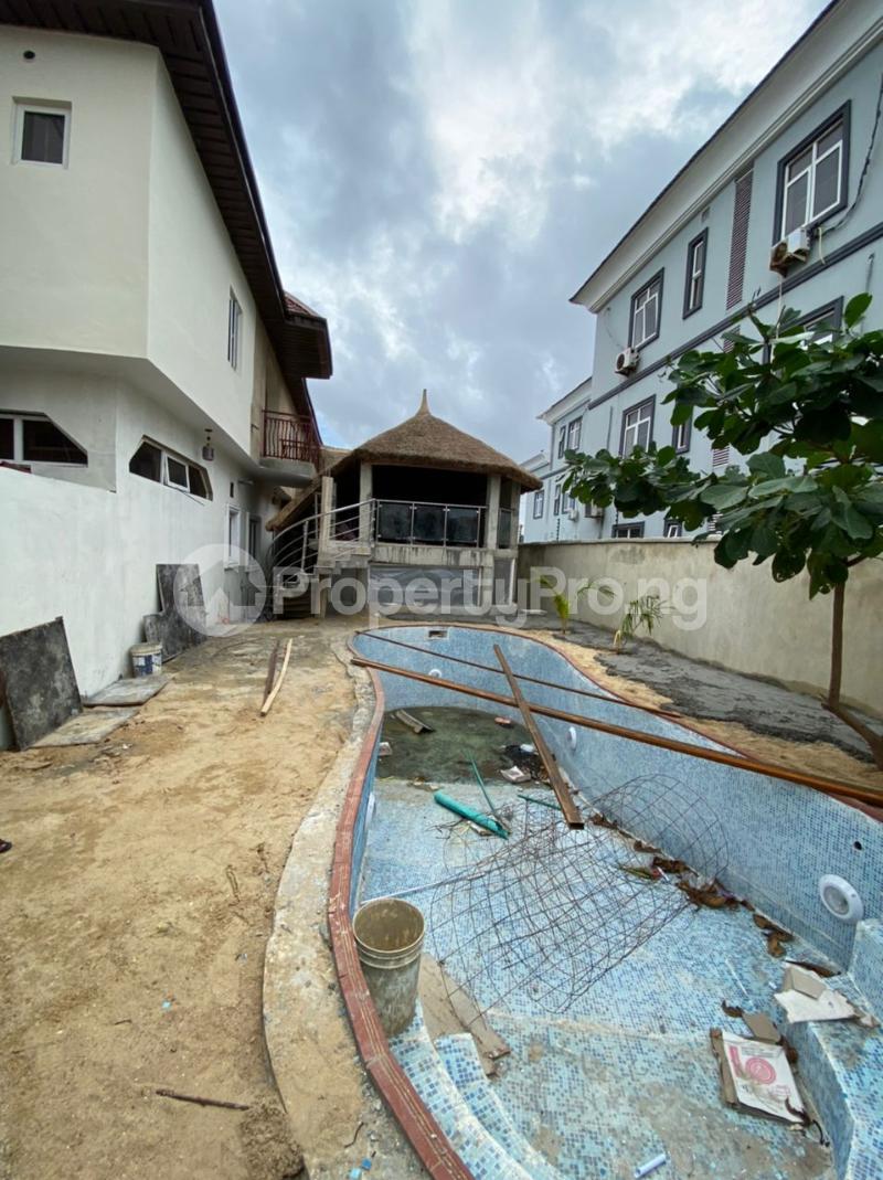 3 bedroom Flat / Apartment for rent Lekki Phase 1 Lekki Lagos - 4