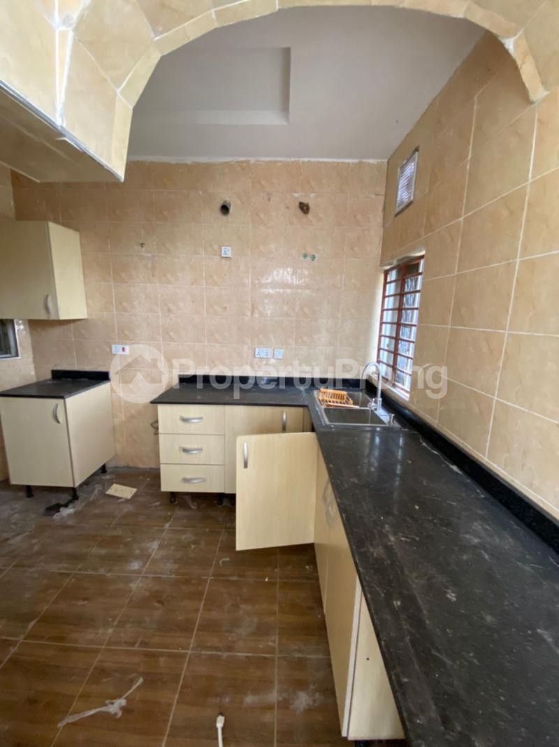 3 bedroom Flat / Apartment for rent Lekki Phase 1 Lekki Lagos - 2