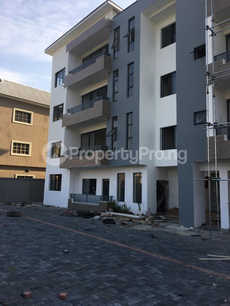 3 bedroom Flat / Apartment for sale Lekki Ikate Lekki Lagos - 9