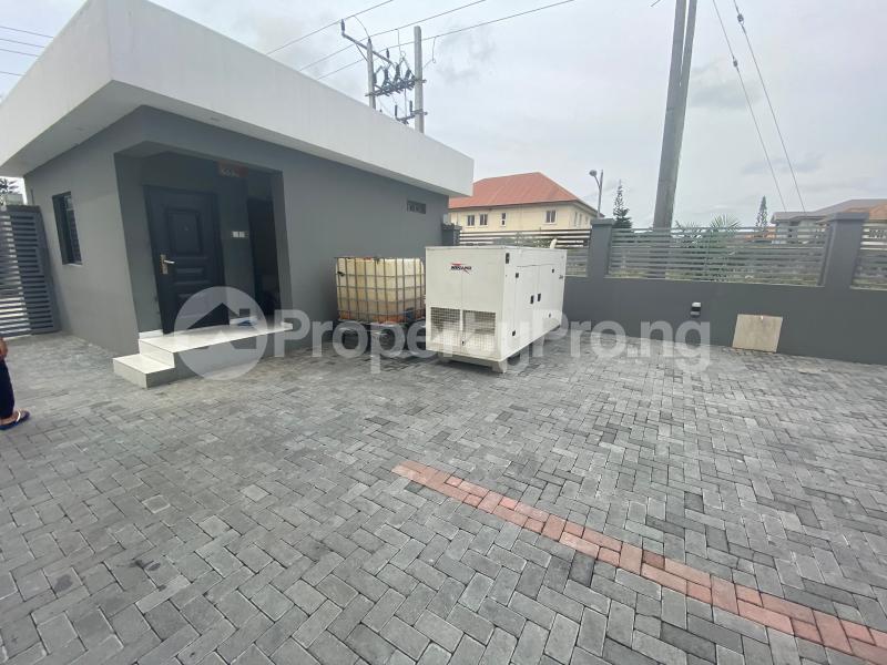 3 bedroom Flat / Apartment for sale Lekki Ikate Lekki Lagos - 13