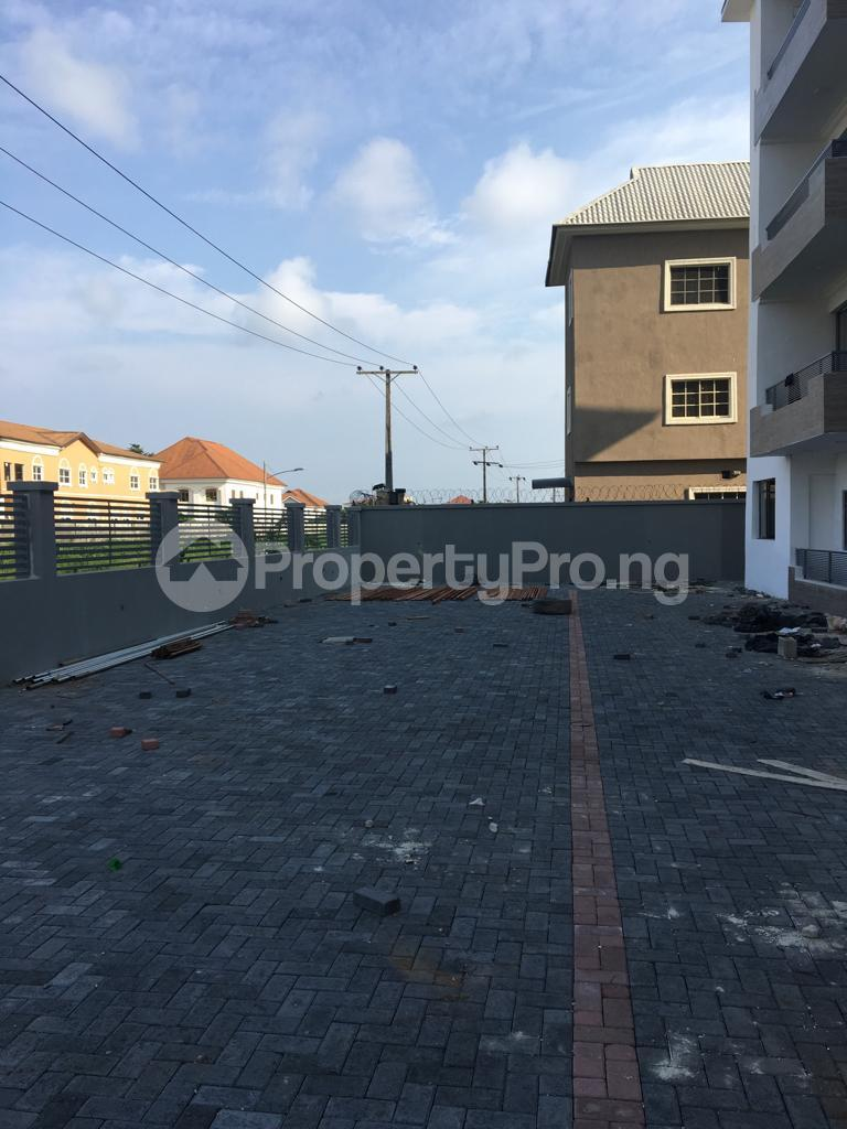 3 bedroom Flat / Apartment for sale Lekki Ikate Lekki Lagos - 8