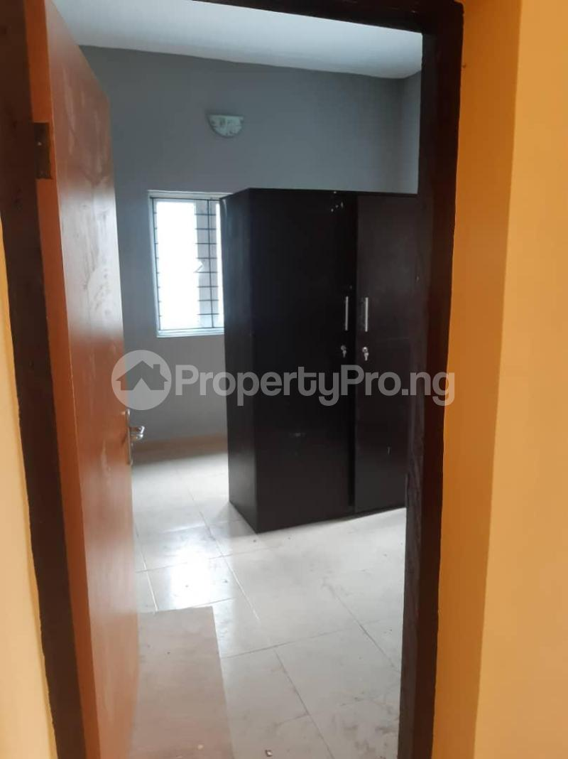 3 bedroom Blocks of Flats House for rent Pedro road Shomolu Lagos - 6