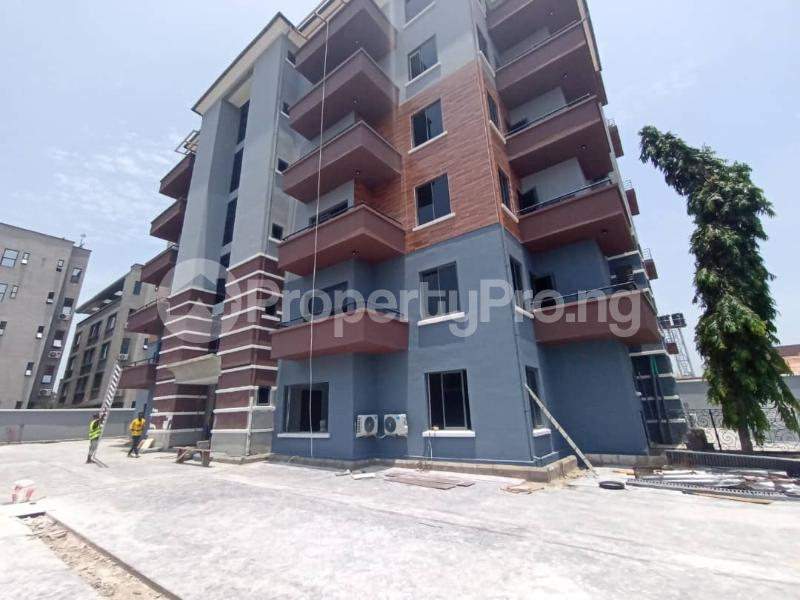 3 bedroom Flat / Apartment for sale Lekki Lekki Phase 1 Lekki Lagos - 0