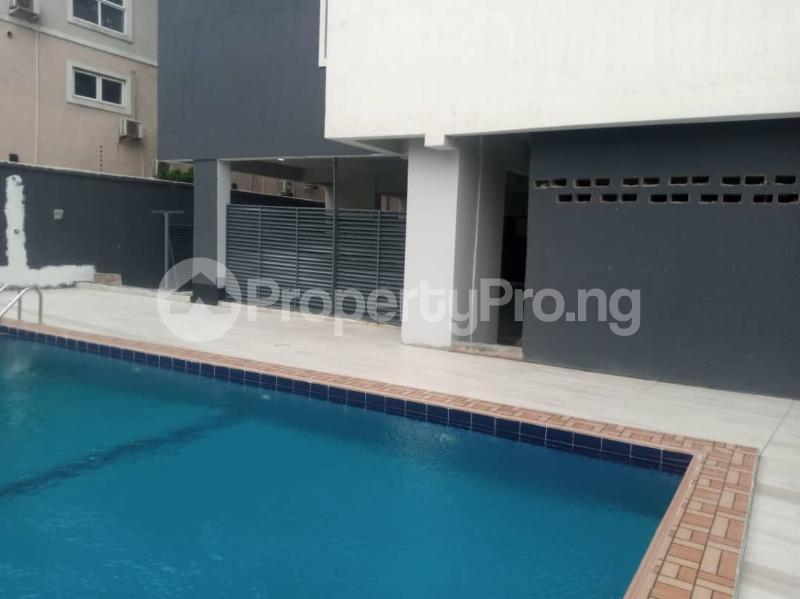 3 bedroom Flat / Apartment for rent Glover Road Old Ikoyi Ikoyi Lagos - 8