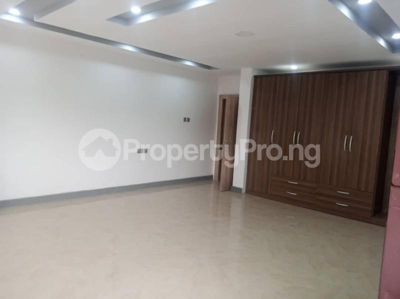 3 bedroom Flat / Apartment for rent Glover Road Old Ikoyi Ikoyi Lagos - 1