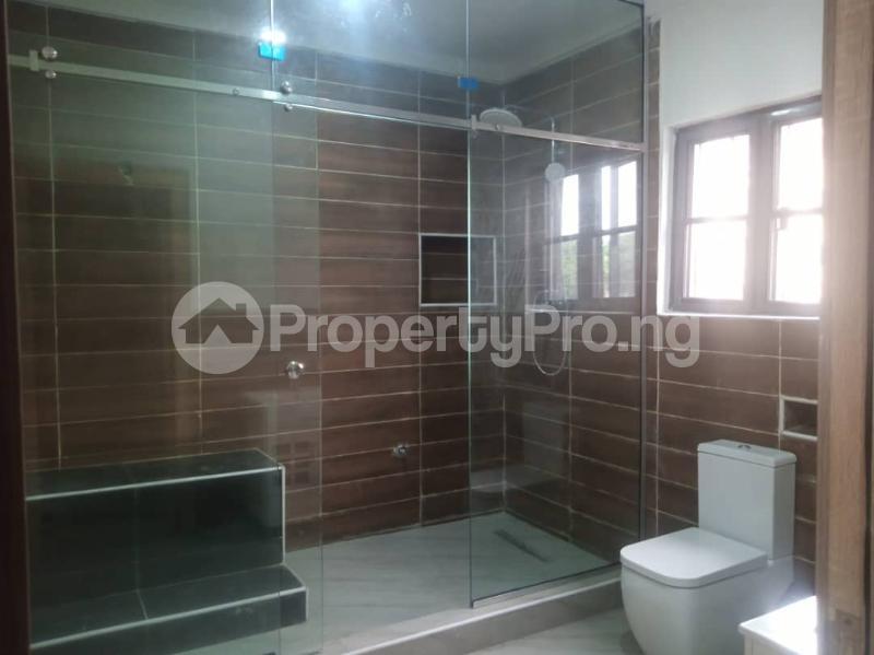 3 bedroom Flat / Apartment for rent Glover Road Old Ikoyi Ikoyi Lagos - 5