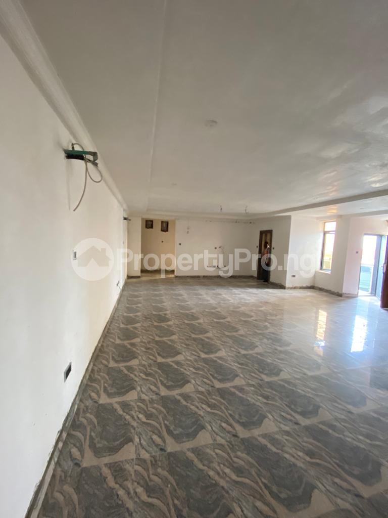3 bedroom Flat / Apartment for rent Lekki Lekki Phase 1 Lekki Lagos - 7