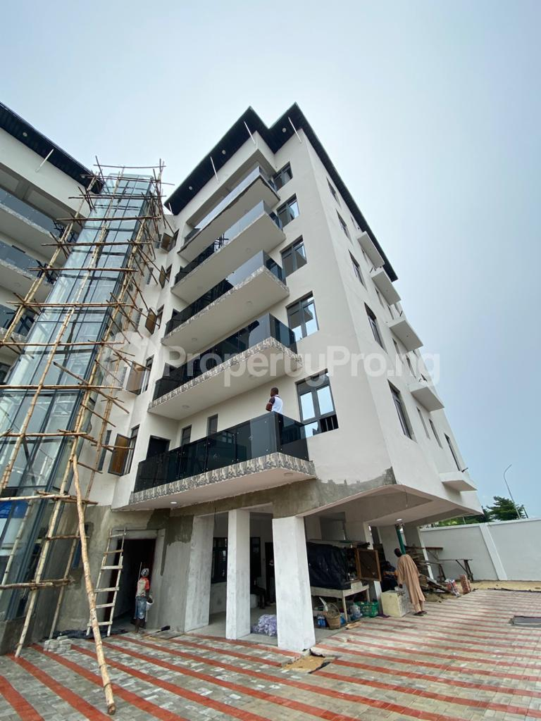 3 bedroom Flat / Apartment for rent Lekki Lekki Phase 1 Lekki Lagos - 15