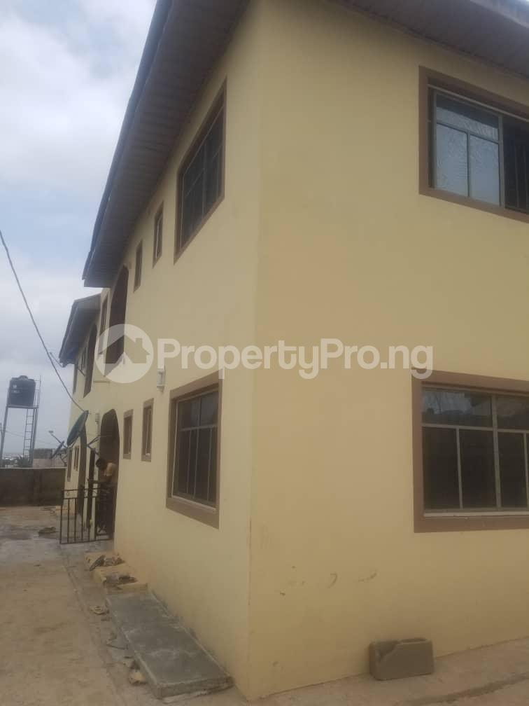 3 bedroom Shared Apartment Flat / Apartment for rent Wisdom estate aleri junction Akobo Ibadan Oyo - 5