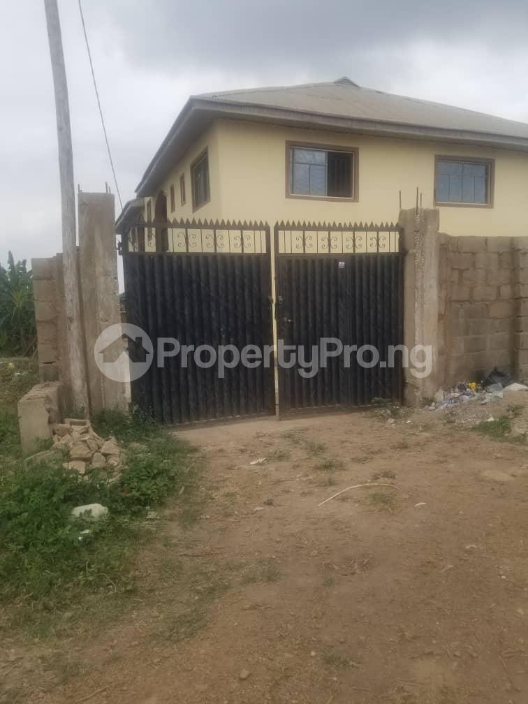 3 bedroom Shared Apartment Flat / Apartment for rent Wisdom estate aleri junction Akobo Ibadan Oyo - 6