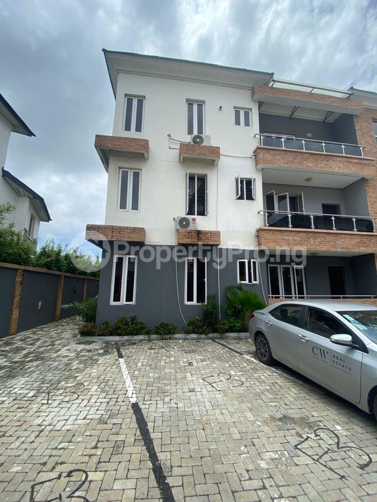 3 bedroom Flat / Apartment for sale Ikoyi Parkview Estate Ikoyi Lagos - 13