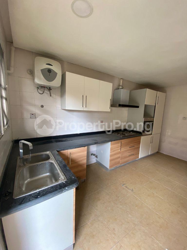 3 bedroom Flat / Apartment for sale Ikoyi Parkview Estate Ikoyi Lagos - 18