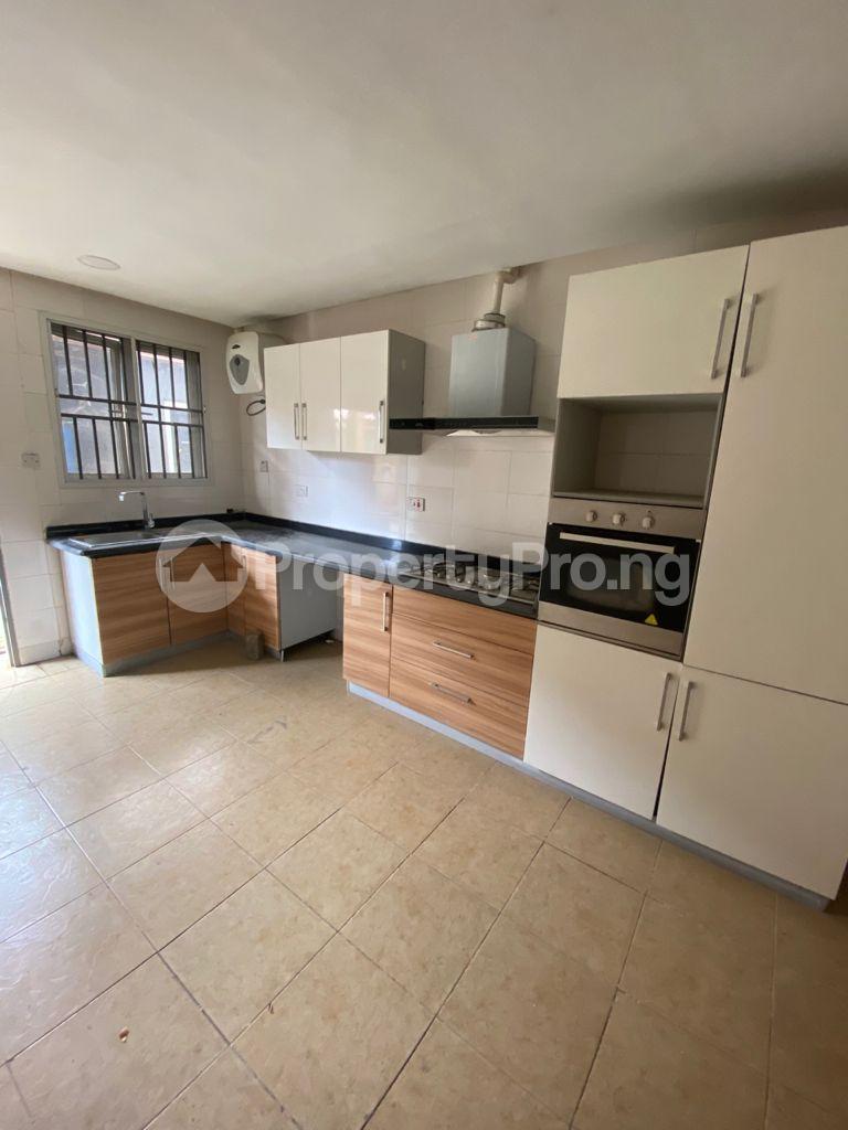 3 bedroom Flat / Apartment for sale Ikoyi Parkview Estate Ikoyi Lagos - 0