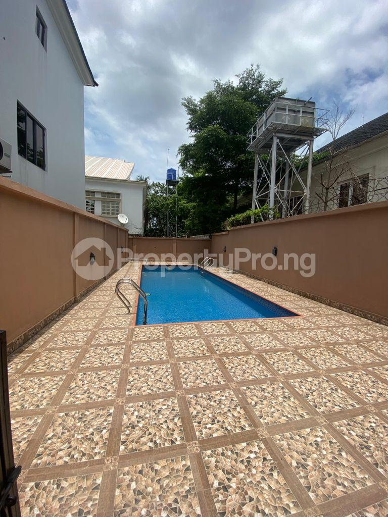 3 bedroom Flat / Apartment for sale Ikoyi Parkview Estate Ikoyi Lagos - 16