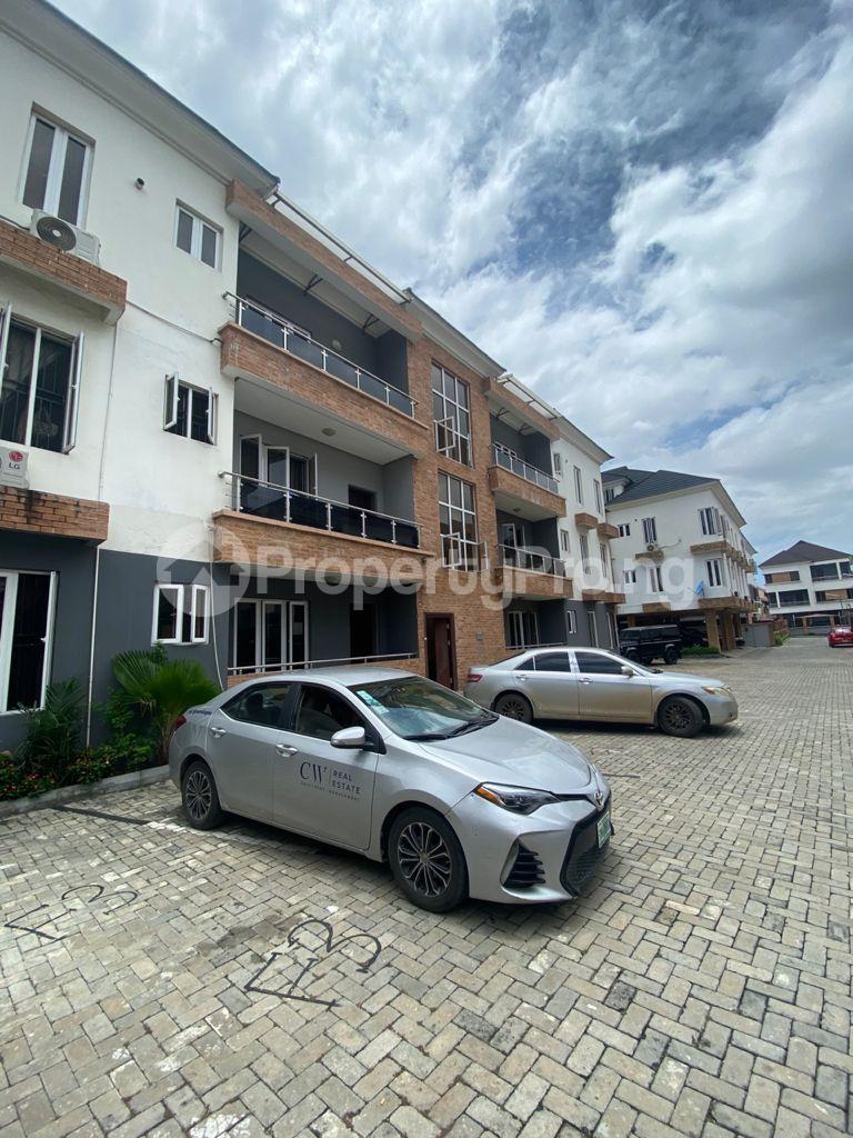 3 bedroom Flat / Apartment for sale Ikoyi Parkview Estate Ikoyi Lagos - 14