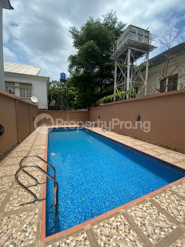 3 bedroom Flat / Apartment for sale Ikoyi Parkview Estate Ikoyi Lagos - 17
