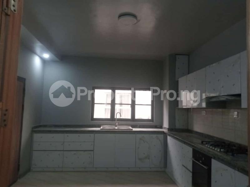 3 bedroom Flat / Apartment for rent Glover Road Old Ikoyi Ikoyi Lagos - 4
