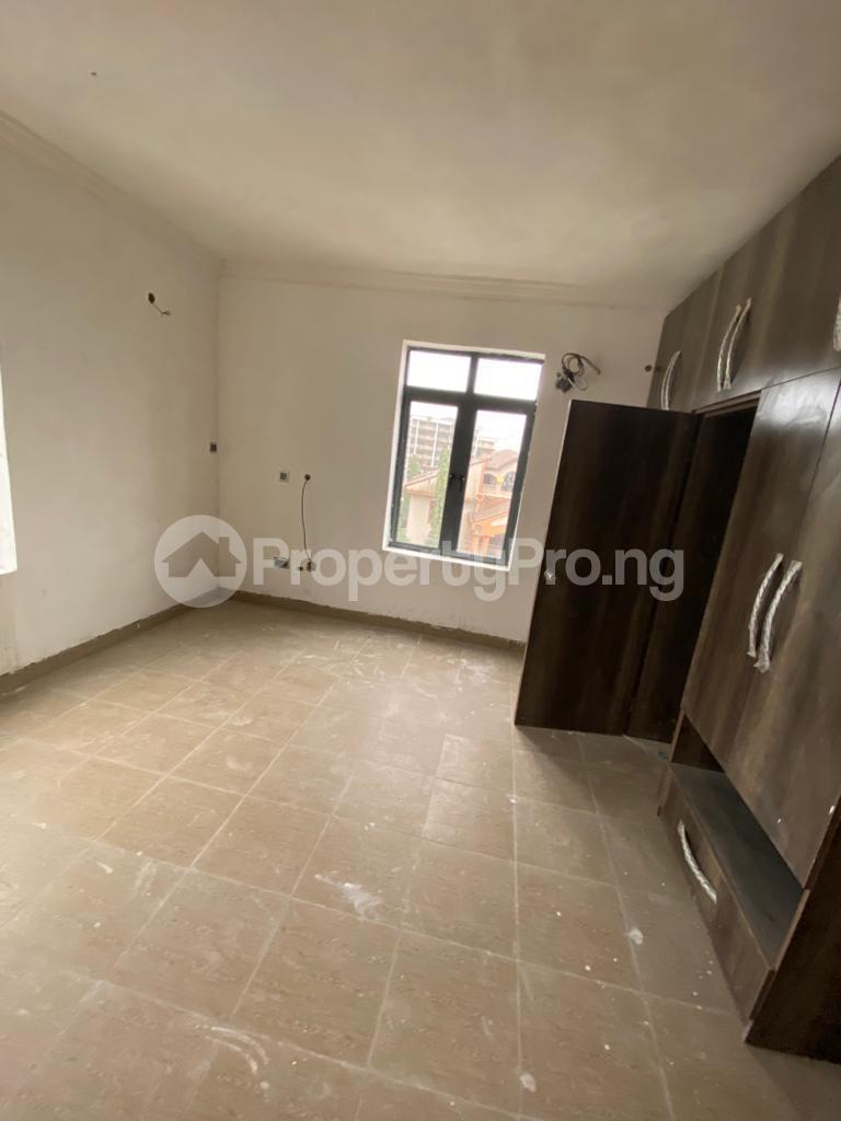 3 bedroom Flat / Apartment for rent Lekki Lekki Phase 1 Lekki Lagos - 9