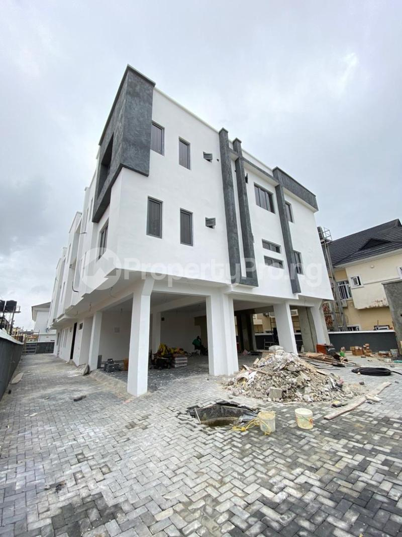 3 bedroom Flat / Apartment for sale Agungi Lekki Lagos - 12