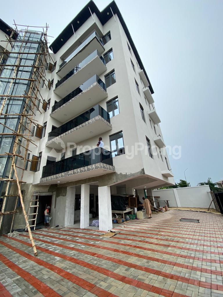 3 bedroom Flat / Apartment for rent Lekki Lekki Phase 1 Lekki Lagos - 14