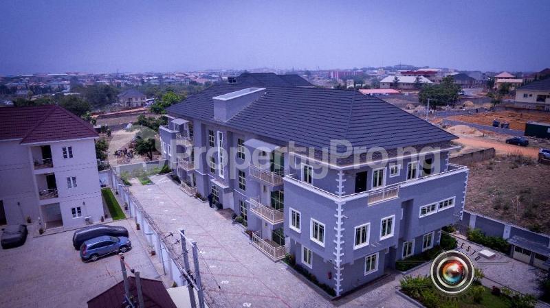 4 Bedroom Mini Flat Flat Apartment For Rent S D Apartments Plot 150 Wuye Abuja Wuye Abuja Pid 3dpnj Propertypro Ng