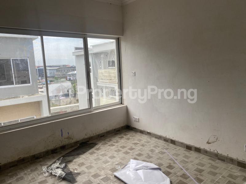3 bedroom Blocks of Flats for sale Chevron Toll Gate Rhs chevron Lekki Lagos - 15