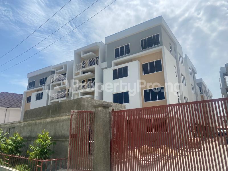 3 bedroom Blocks of Flats for sale Chevron Toll Gate Rhs chevron Lekki Lagos - 0