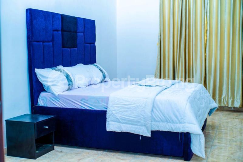 3 bedroom Flat / Apartment for shortlet Near Lagos Business School, Opposite Readington International School Off Lekki-Epe Expressway Ajah Lagos - 3