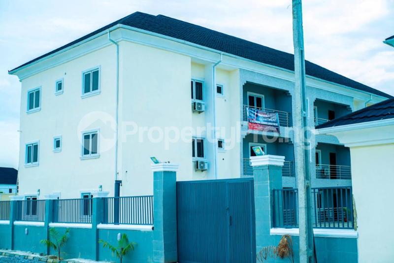 3 bedroom Flat / Apartment for shortlet Near Lagos Business School, Opposite Readington International School Off Lekki-Epe Expressway Ajah Lagos - 0