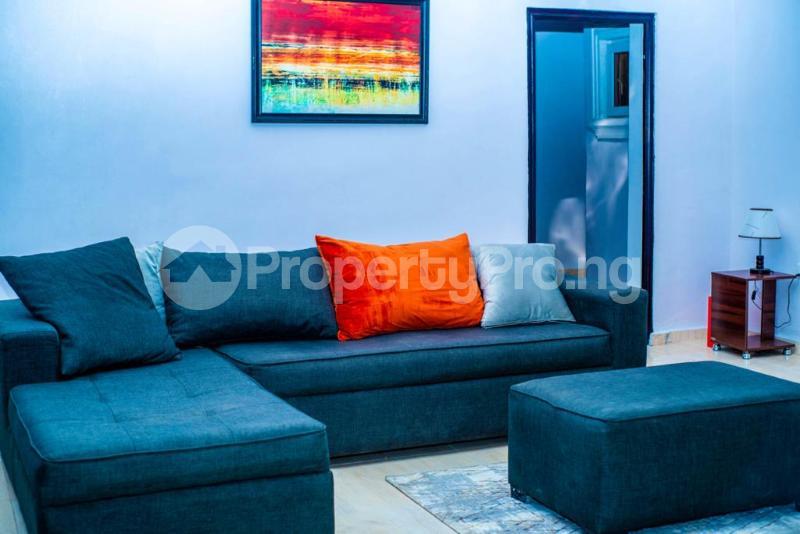 3 bedroom Flat / Apartment for shortlet Near Lagos Business School, Opposite Readington International School Off Lekki-Epe Expressway Ajah Lagos - 1