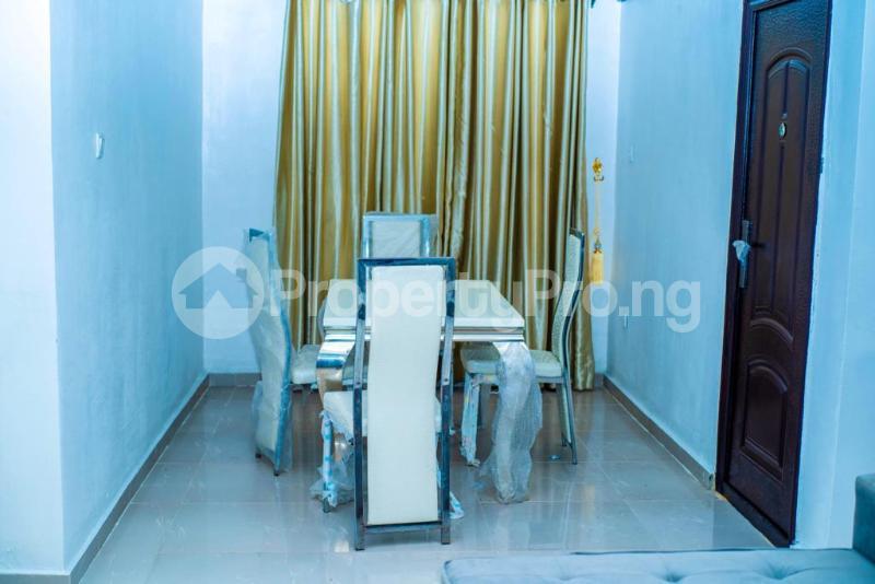 3 bedroom Flat / Apartment for shortlet Near Lagos Business School, Opposite Readington International School Off Lekki-Epe Expressway Ajah Lagos - 4