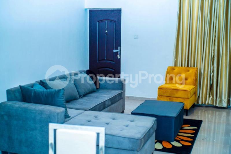 3 bedroom Flat / Apartment for shortlet Near Lagos Business School, Opposite Readington International School Off Lekki-Epe Expressway Ajah Lagos - 2