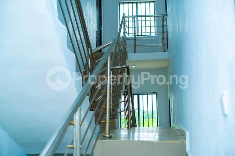 3 bedroom Flat / Apartment for shortlet Near Lagos Business School, Opposite Readington International School Off Lekki-Epe Expressway Ajah Lagos - 6