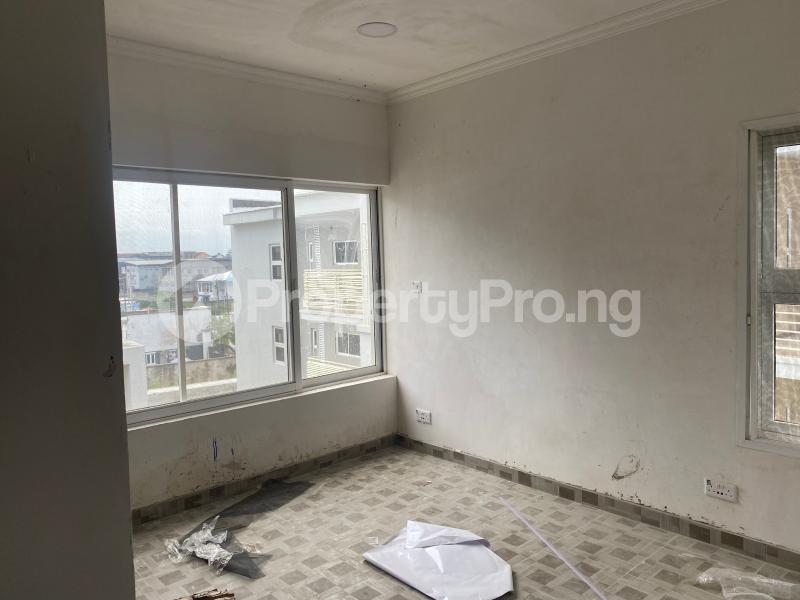 3 bedroom Blocks of Flats for sale Chevron Toll Gate Rhs chevron Lekki Lagos - 11