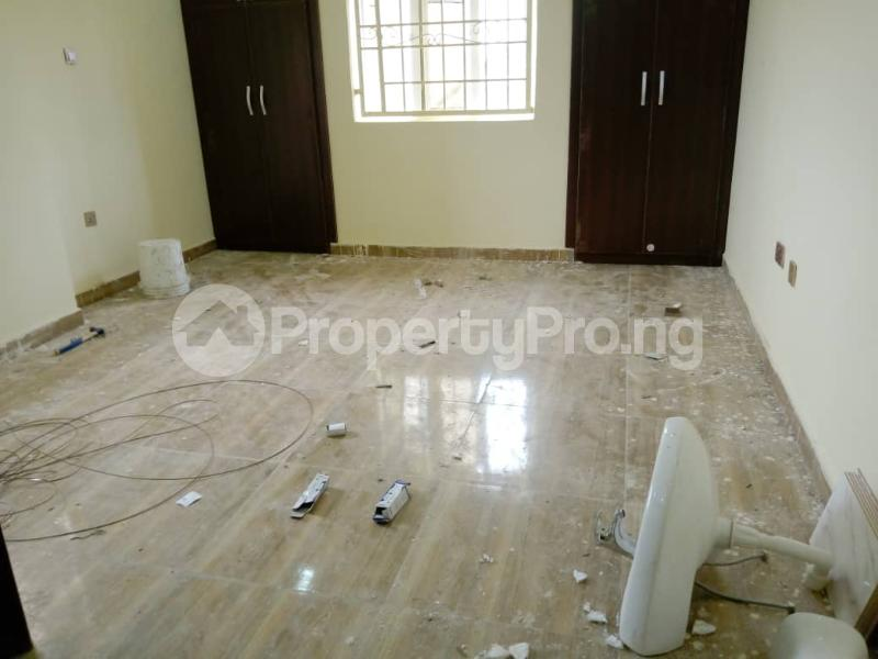 3 bedroom Mini flat Flat / Apartment for rent An estate very close to Sunnyvale with constant light Lokogoma Abuja - 7