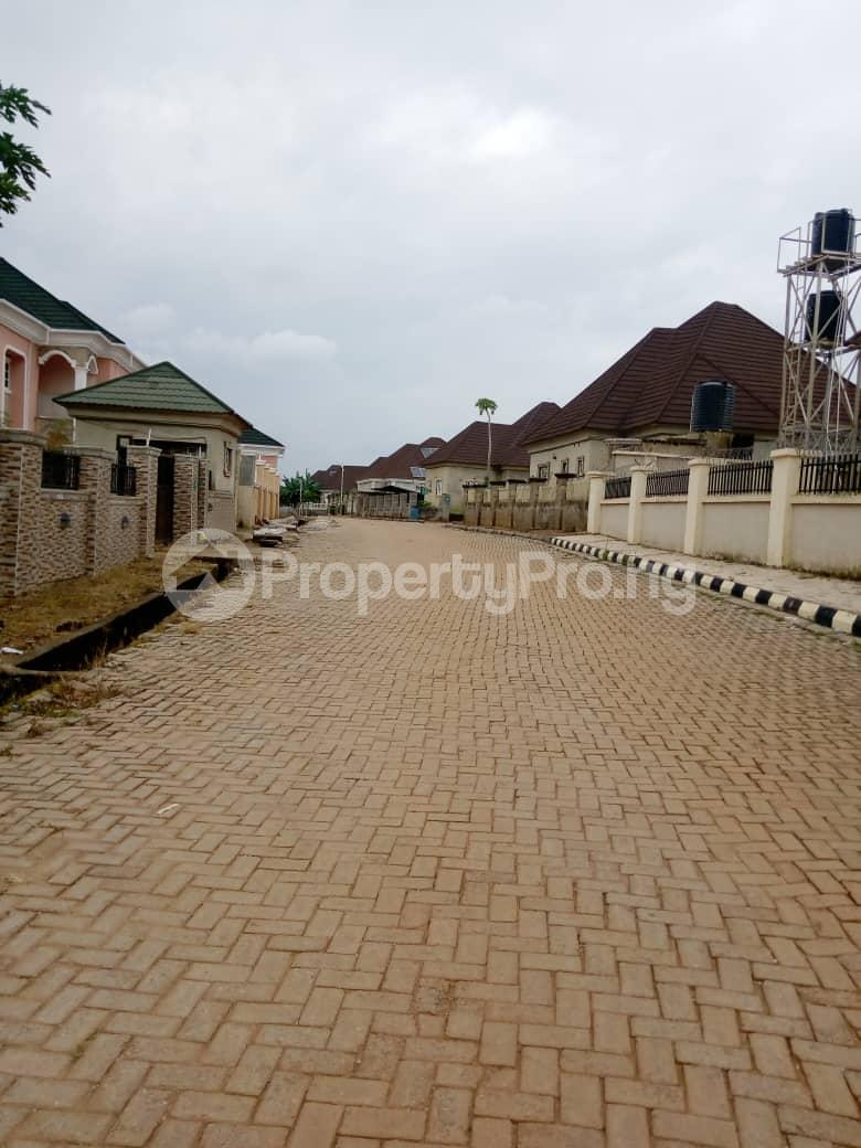 3 bedroom Mini flat Flat / Apartment for rent An estate very close to Sunnyvale with constant light Lokogoma Abuja - 1