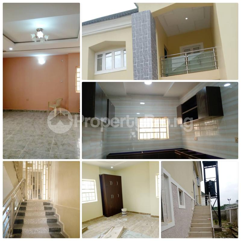 3 bedroom Mini flat Flat / Apartment for rent An estate very close to Sunnyvale with constant light Lokogoma Abuja - 22