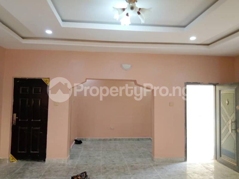 3 bedroom Mini flat Flat / Apartment for rent An estate very close to Sunnyvale with constant light Lokogoma Abuja - 12